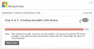 Angehängtes Bild: bootable Stick W10 mit USB download tool Error.png