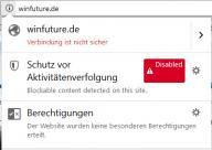 Angehängtes Bild: Winfuture unsafe-Firefox.jpg